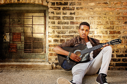 Musician Promotional Photography