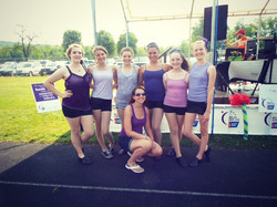 Reflections relay for life