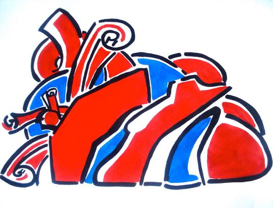 """Corazón"""