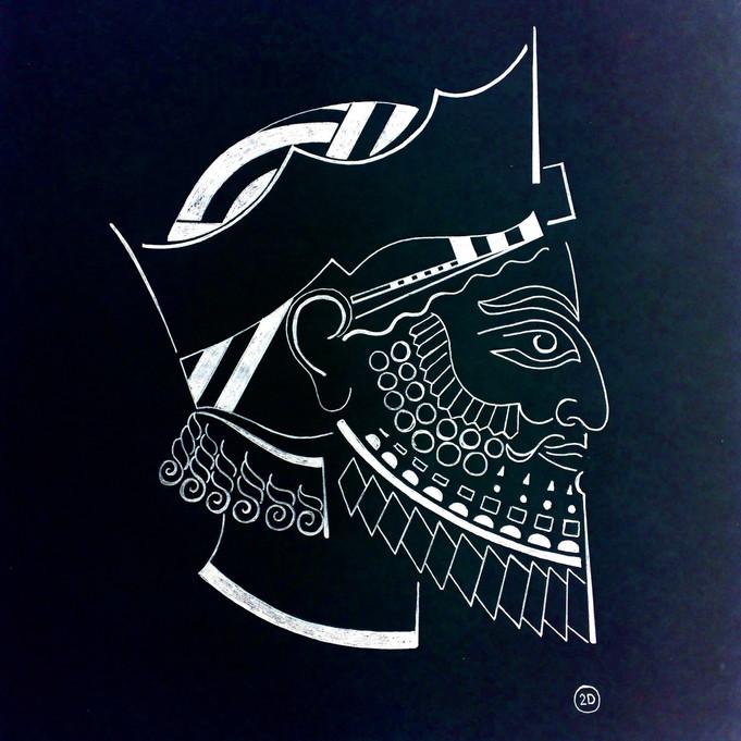 """""""El rey"""""""