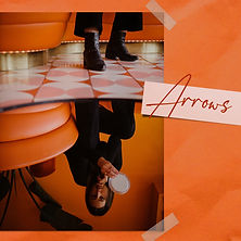 Shannen James - Arrows EP ARTWORK.jpg