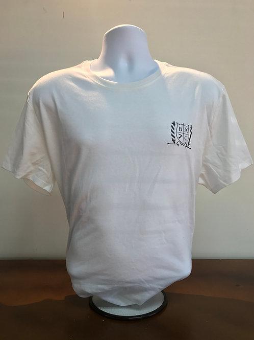 BC Crest Under Shirt/T shirt