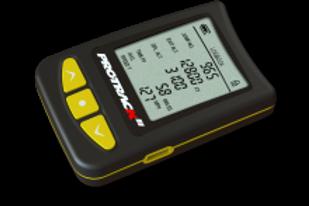 ProTrackII Audible Altimeter