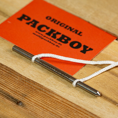 PD PackBoy Packing Tool
