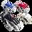 Thumbnail: Akando Ultimate Gloves