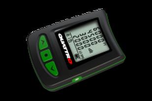 Quattro Audible Altimeter