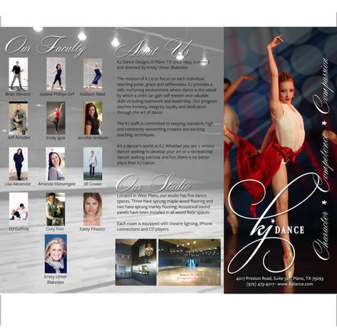 Brochures, Flyers & Posters