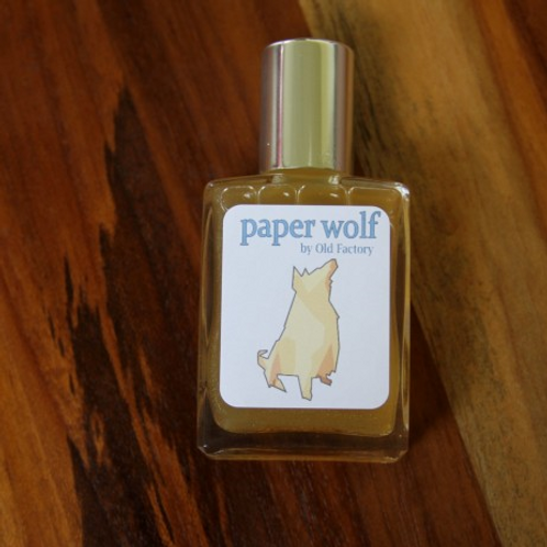 Paper Wolf Cologne