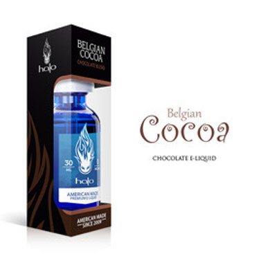 Belgian Cocoa