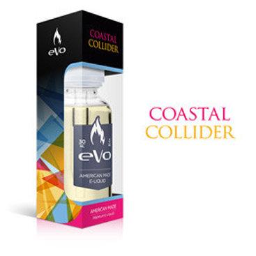 Coastal Collider