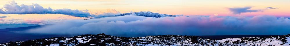 Sacred Mauna Kea