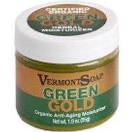 Green Gold Herbal Moisturizer
