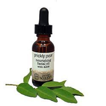 Prickly Pear Nourishing Facial Oil