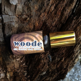 Woode Cologne