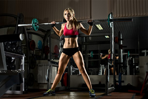 Strength Training: Bringing it All Together Part 1