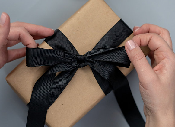 BARK (BARQUE) GIFT BOX