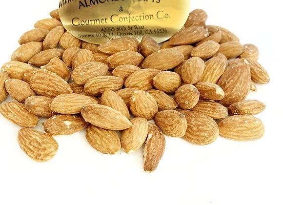 Sea Salt Almonds