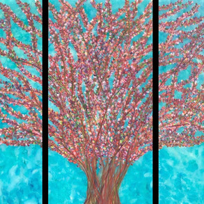 "SPRING ""TREE OF LIFE"""