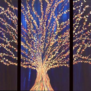 """MIDNIGHT """"TREE OF LIFE"""""""