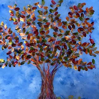 """SHINING """"TREE OF LIFE"""""""