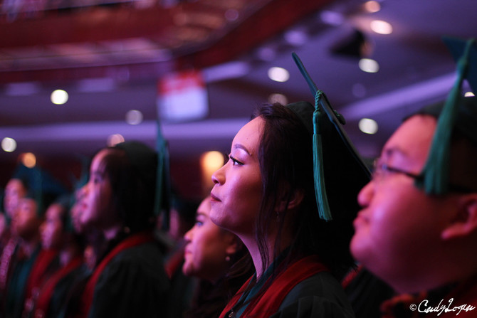 UPH College Graduation VIII