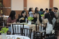 UPHC Alumni Reunion