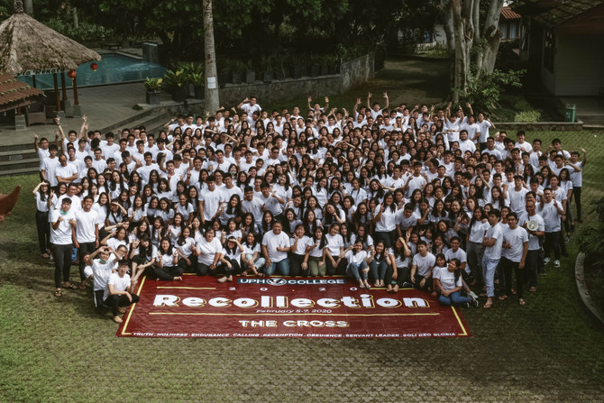 Recollection 2020