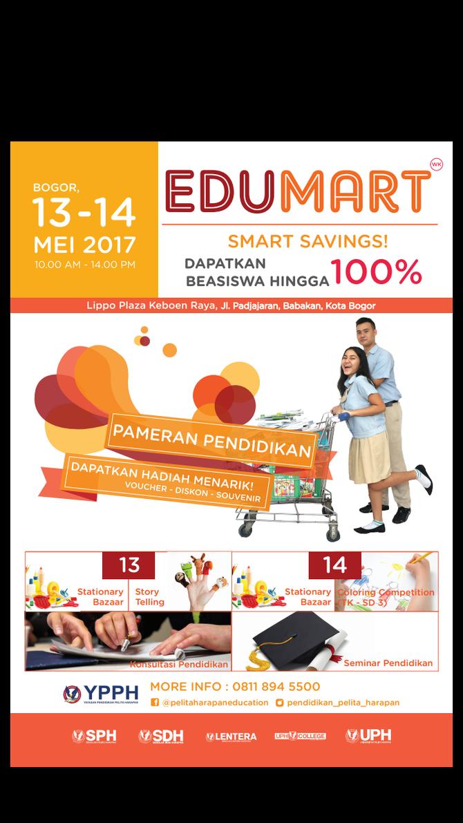 EDUMART 2017