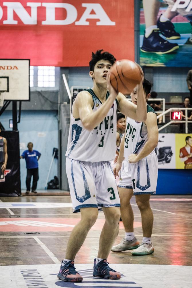 DBL Banten Series 2019