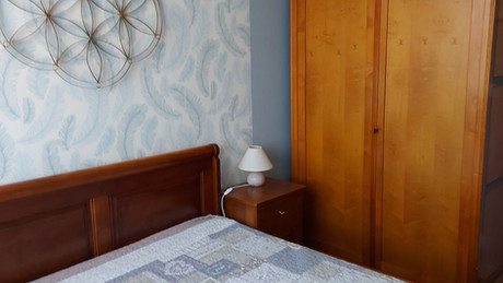 CHAMBRE 1 - Mme Darcy