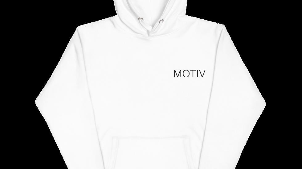 MOTIV Whiteout Hoodie