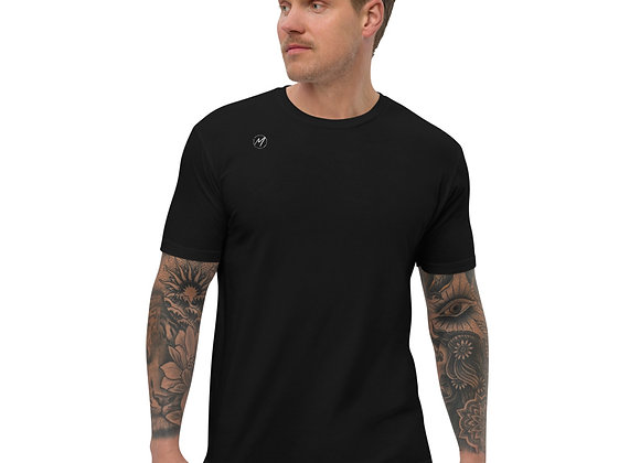 Men's Vital fitted T Shirt