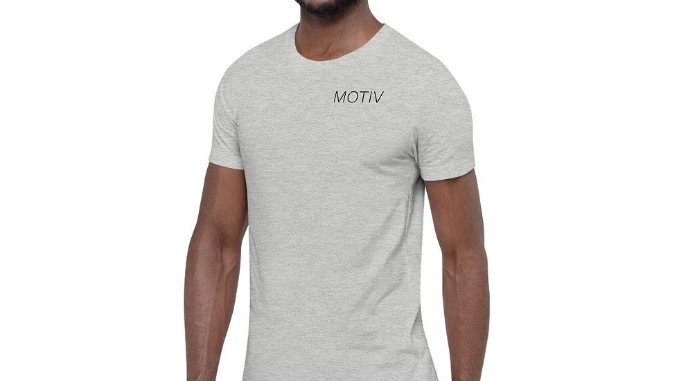 MOTIV Short-Sleeve T-Shirt