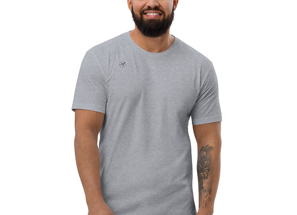 Men's Vital fitted T-shirt
