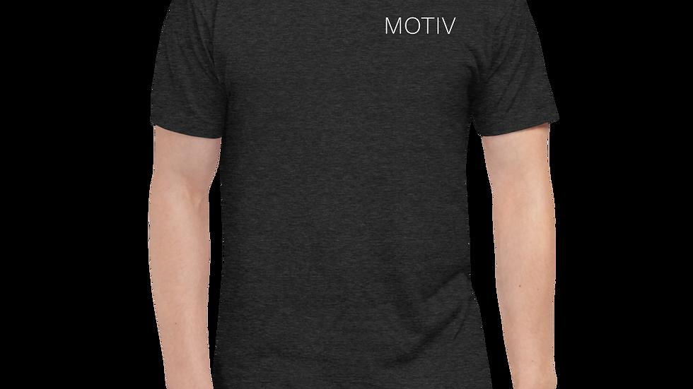 MOTIV Tri-Blend Track Shirt