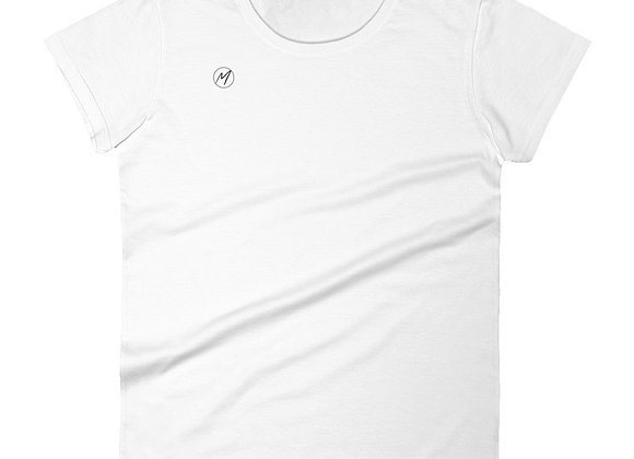 Women's Vital Fitted T-Shirt