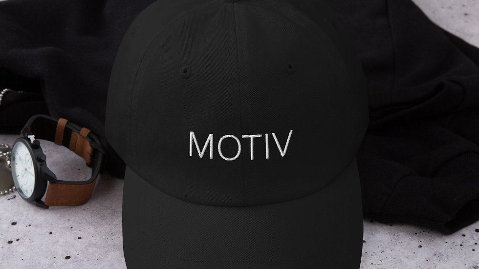 MOTIV Cap