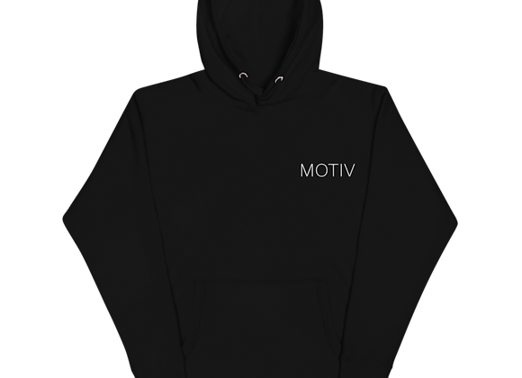 MOTIV Blackout Hoodie