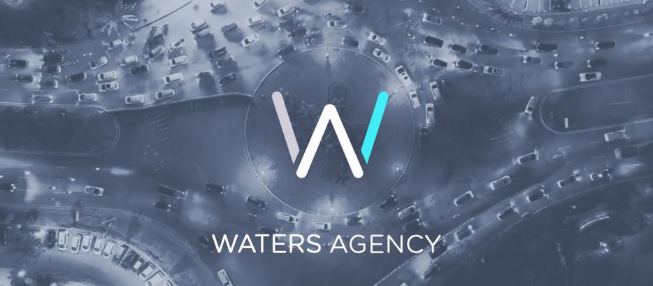 Waters Communications rebrands as Waters Agency