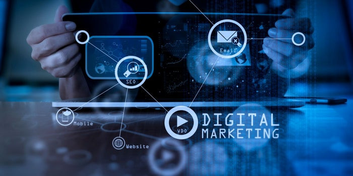 """Don't be intimidated by the word """"Digital Marketing"""" 