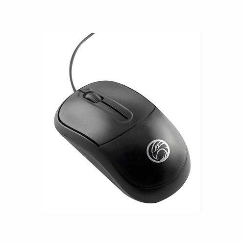 Mouse Óptico Brazil PC