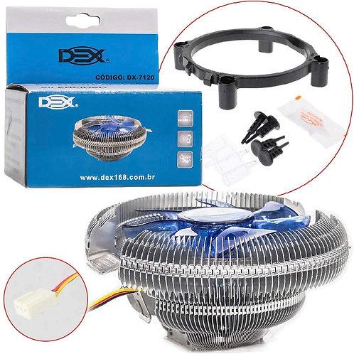 Cooler DEX Universal