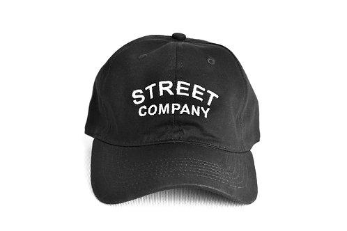 Street Company Original Black Cap