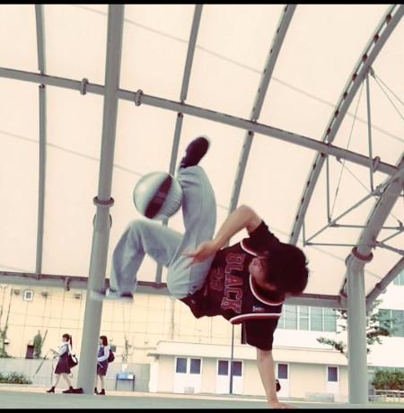WHO's freestyler? vol.6 btp2015佐賀大会優勝「MAPLE」