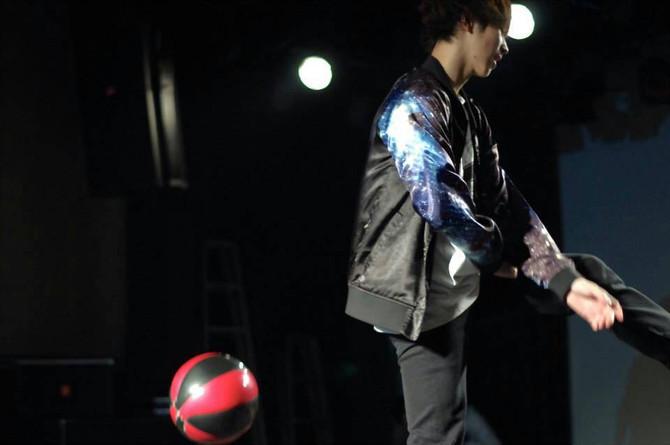 WHO's freestyler? vol.9 btp2015沖縄大会優勝「ko-ta」