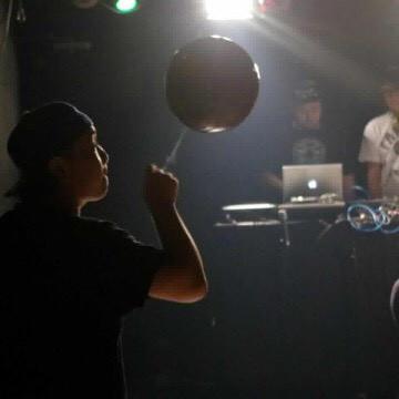 WHO's freestyler? vol.11 btp2015京都大会優勝「yu-k1」