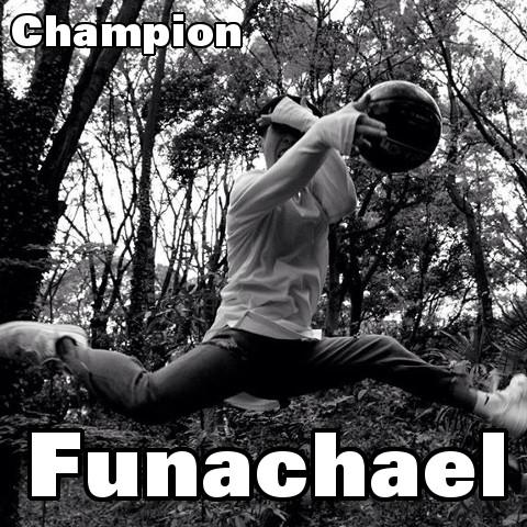 Funachael