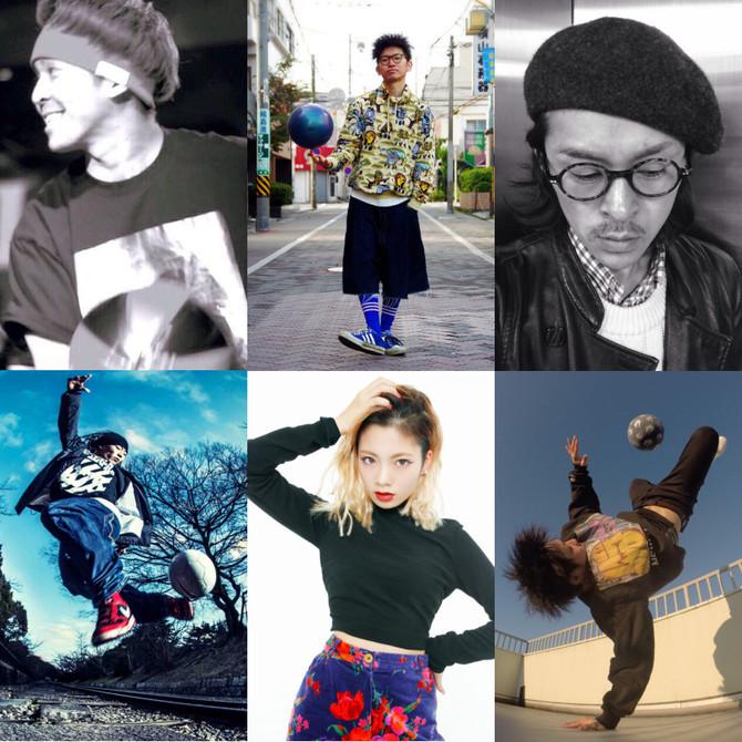bac to pec 2015 FINAL JUDGE紹介&コメント