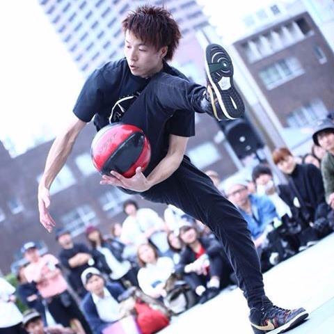 WHO's freestyler? vol.2 btp2015静岡大会優勝「verse」