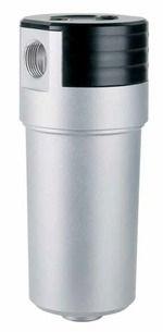 Циклонный сепаратор сжатого воздуха высокогодавления